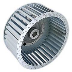 Крыльчатки вентиляторов (колеса вентиляторные)