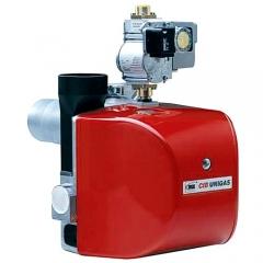 Газовые горелки IDEA NG120 - NG140 - NG200