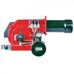 Комбинированные (газ-мазут, газ-нефть) горелки TECNOPRESS KP60 - KP72 - KR73