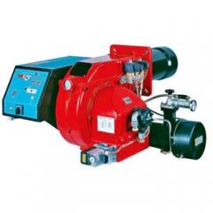 Горелки на мазутном топливе, нефти TECNOPRESS PN30 - PN60 - PN70 - PN81