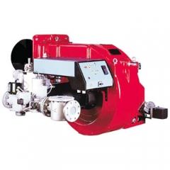 Комбинированные газ-дизельные горелки MILLE HR1025A - HR1030A - HR1040A