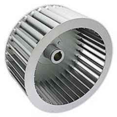 Крыльчатки вентиляторов диаметром свыше 250 мм