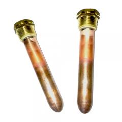 Гильза держателя датчика (термостата)