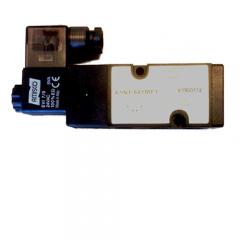 Электроклапан автоматической продувки
