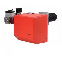 Двухступенчатые газовые горелки серии X