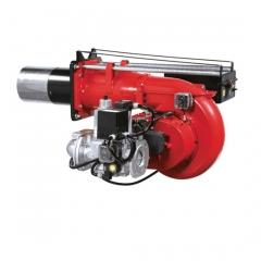 Двухступенчатые и модулируемые газовые горелки серии P и P/M