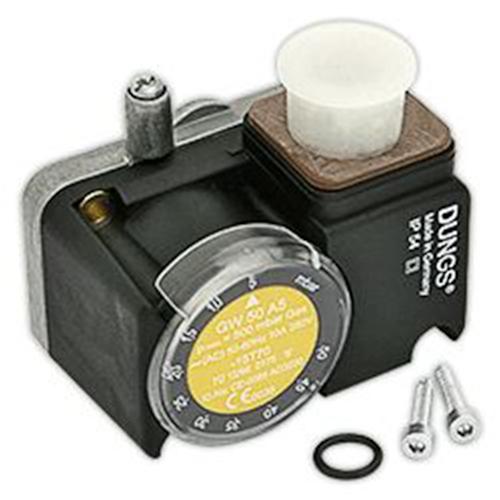 Реле максимального давления газа GW 150 А6/1