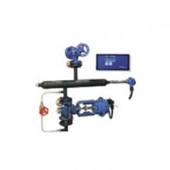 Система контроля солесодержания TDS
