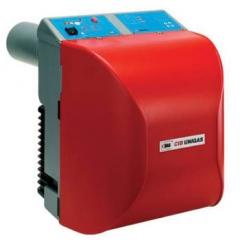 Дизельные горелки IDEA LO280 - LO400 - LO550