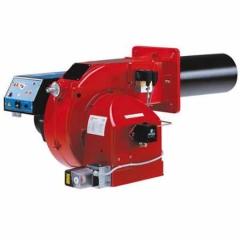 Дизельные горелки TECNOPRESS PG30 - PG60 - PG70 - PG81