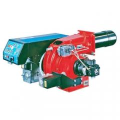 Комбинированные газ-дизельные горелки TECNOPRESS HP20 - HP30 - HP60 - HP65 - HP72 HR73A