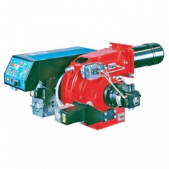Комбинированные газ-дизельные горелки NOVANTA - CINQUECENTO HR91A - HR92A - HR93A - HR512A HR515A - HR520A - HR525A