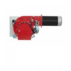 Модулируемые газо-мазутные горелки серии KN большой мощности