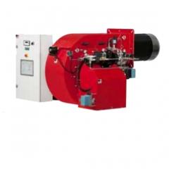 Модулируемые газо-дизельные горелки серии K большой мощности