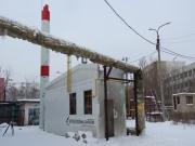 Водогрейная котельная для компании  ООО «КОНАР», г. Челябинск (территория станкостроительного завода)