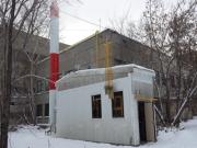 Котельная мощностью 1700 кВт для Станкостроительного завода