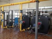Водогрейная котельная мощностью 6 МВт для компании «Увелка».