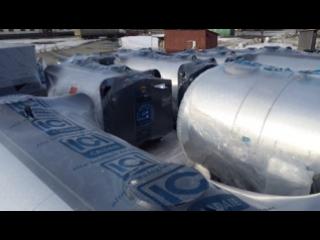 Котлы на складе до 3000 кВт